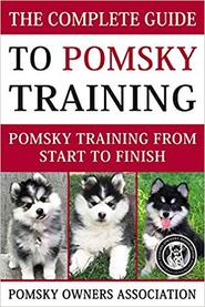 Pomsky Training Guide